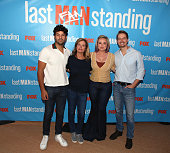"""FOX Celebrates The Premiere Of """"Last Man Standing"""" With..."""