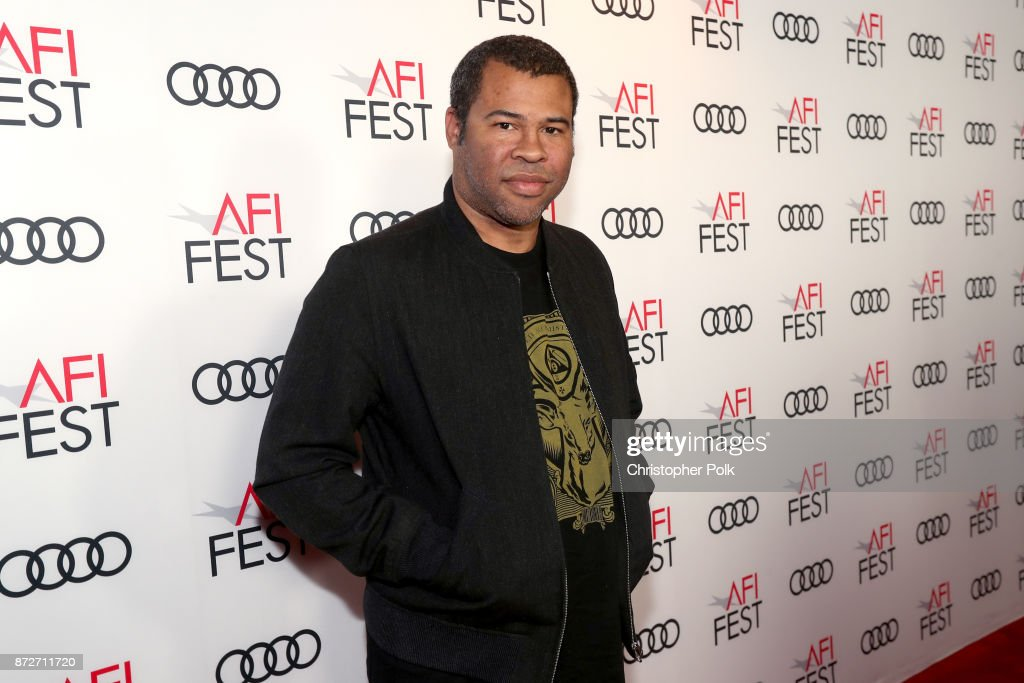 AFI FEST 2017 Presented By Audi - Guess Who's Coming To Dinner + Cinema's Legacy: Jordan Peele