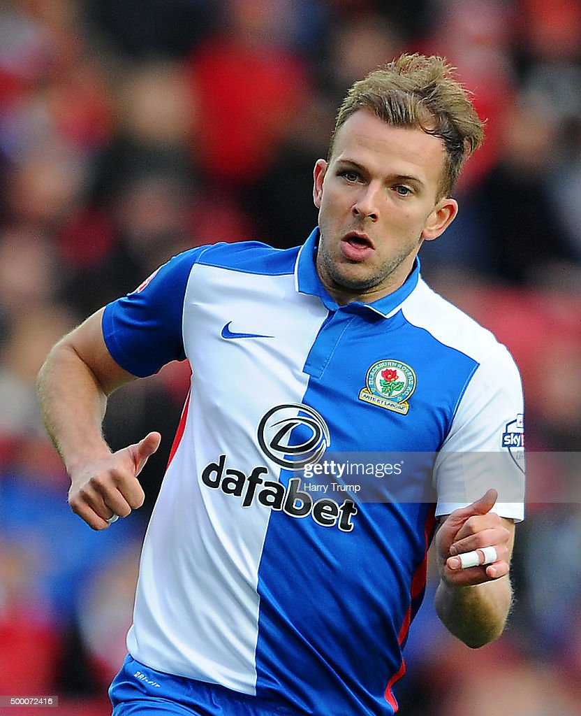 Bristol City v Blackburn Rovers   - Sky Bet Championship