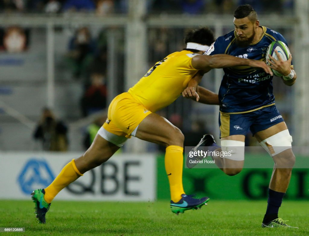 Super Rugby Rd 14 - Jaguares v Brumbies