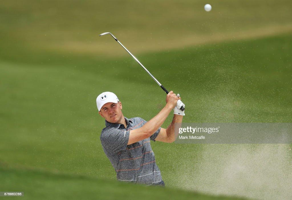 2017 Australian Golf Open - Previews