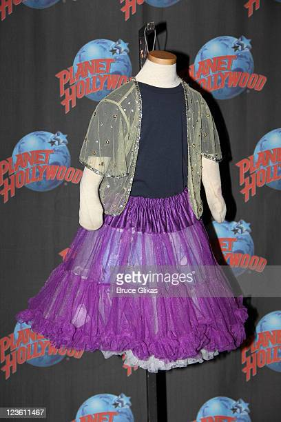 jordana beatty costume from judy moody and the not bummer summer at planet hollywood - Judy Moody Halloween Costume