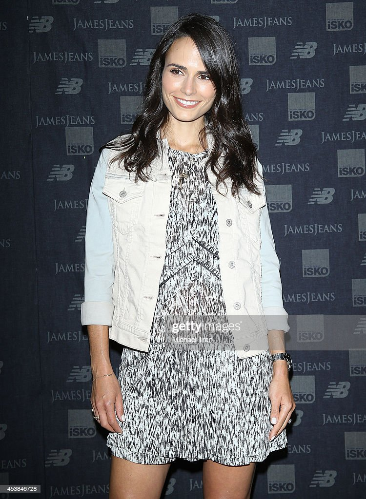 <a gi-track='captionPersonalityLinkClicked' href=/galleries/search?phrase=Jordana+Brewster&family=editorial&specificpeople=207174 ng-click='$event.stopPropagation()'>Jordana Brewster</a> arrives at the dance party with New Balance and James Jeans powered by ISKO held at a private residence on August 19, 2014 in Beverly Hills, California.
