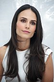 Jordana Brewster at the 'Furious 7' Press Conference at Dodger Stadium on March 23 2015 in Los Angeles California