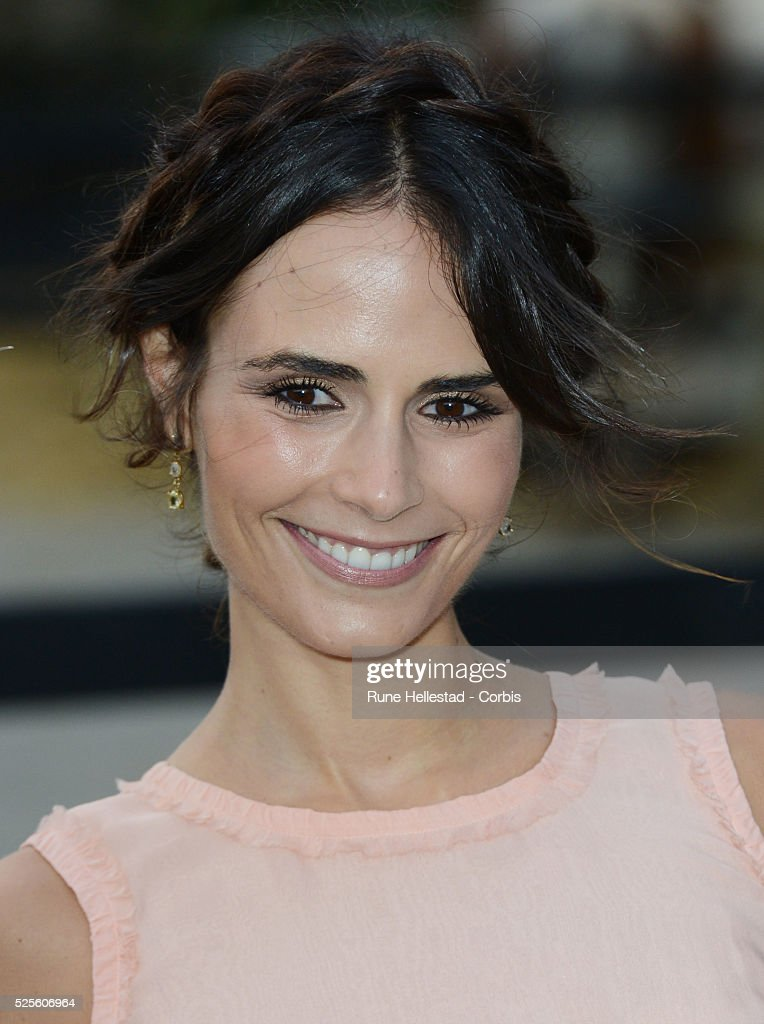 Jordana Brewster attends the launch party of Dallas at Old Billingsgate