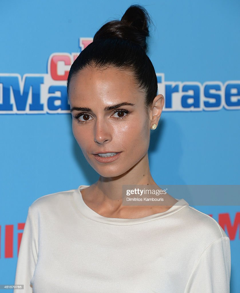 <a gi-track='captionPersonalityLinkClicked' href=/galleries/search?phrase=Jordana+Brewster&family=editorial&specificpeople=207174 ng-click='$event.stopPropagation()'>Jordana Brewster</a> attends the Mr. Clean Summer Fashion Party at Root Drive In on July 1, 2014 in New York City.