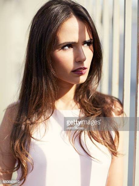 15 Jordana Eggplant 20 1 49: Jordana Brewster Stock Photos And Pictures