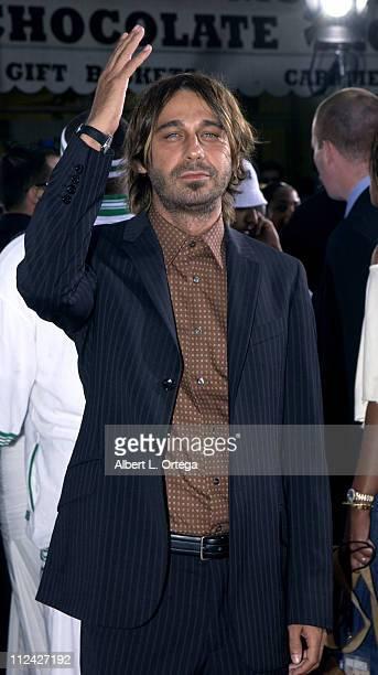 Jordi Molla during 'Bad Boys II' Premiere in Westwood California United States