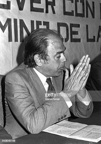 Jordi Pujol i Soley is a Spanish politician who was the leader of the party 'Convergència Democràtica de Catalunya' from 1974 to 2003 and President...