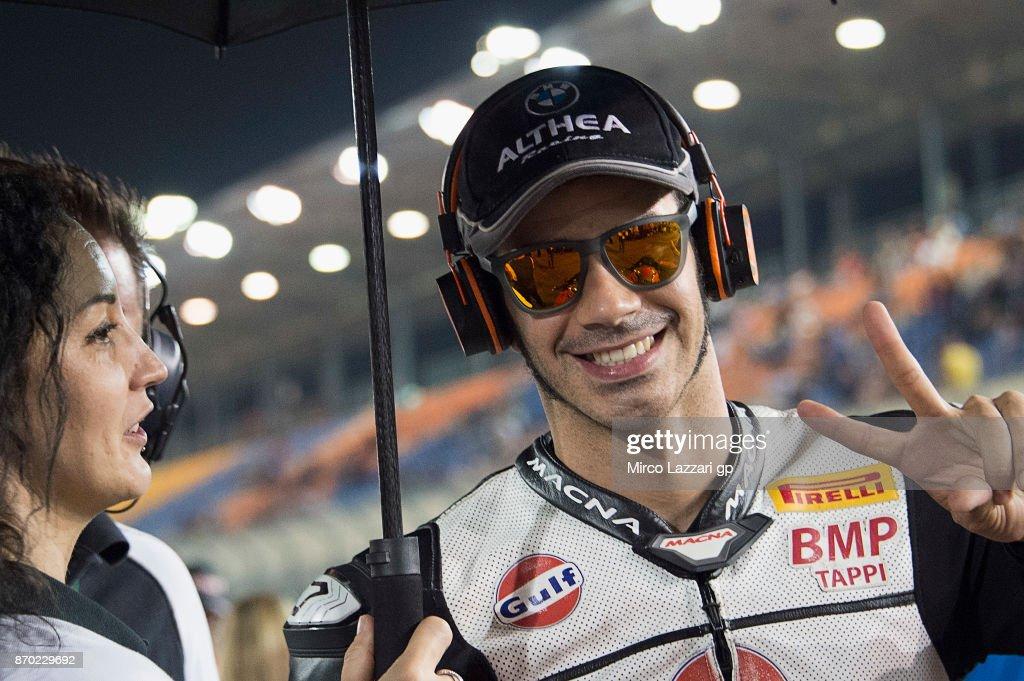 FIM Superbike World Championship in Qatar - Race 2