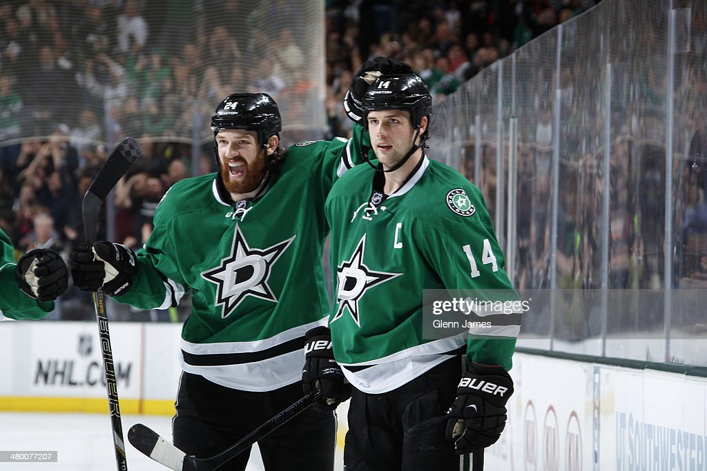 Jordie and Jamie (GettyImages)