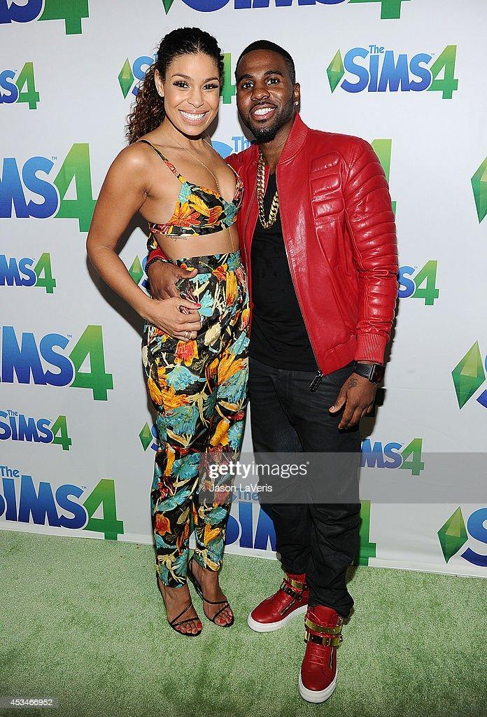 Teen Choice Awards 2014 - Green Room