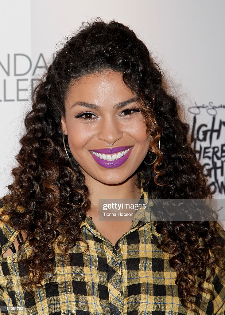 "Jordin Sparks Meet And Greet For ""Right Here, Right Now"""