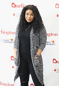 Jordin Sparks Teams Up with Burlington Stores And The...