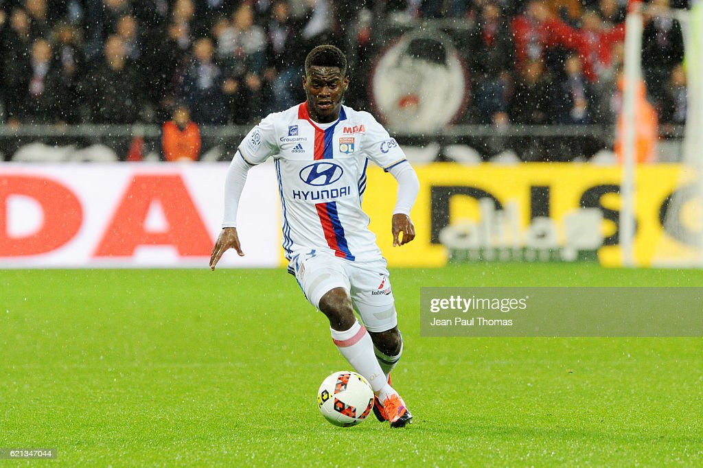 Olympique Lyonnais v SC Bastia - Ligue 1 : News Photo