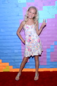 Jordyn Jones attends Teen Choice Awards After 'Party' For A Cause Hosted by Boys Girls Clubs of America and Staples at Saddle Ranch on August 11 2013...