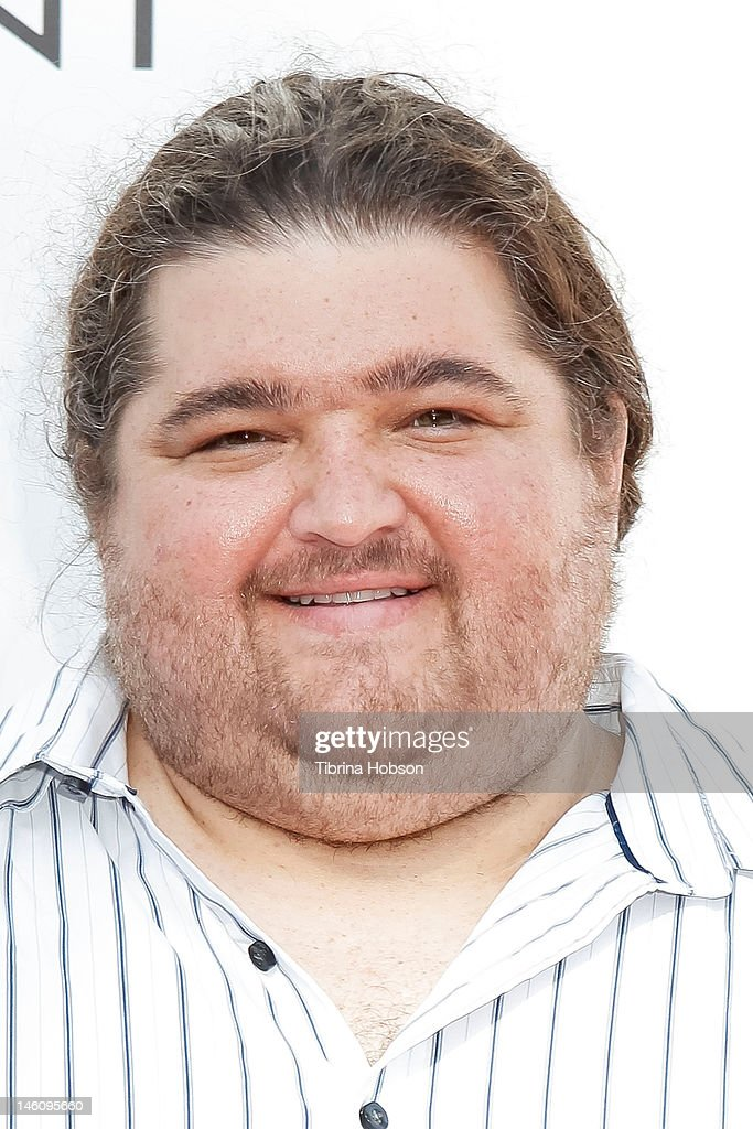 Jorge Garcia attends 1st annual T.H.E. event hosted by Chris Harrison and The Band From TV at Calabasas Tennis and Swim Center on June 9, 2012 in Calabasas, California.