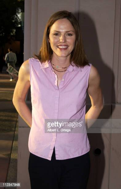 Jorja Fox during The Academy Of Television Arts Sciences Activities Committee Presents Behind The Scenes of 'CSI Crime Scene Investigation' at ATAS...