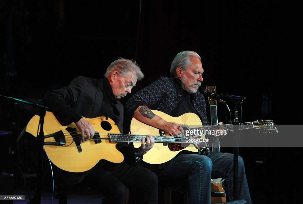 Hot Tuna In Concert - New York, New York