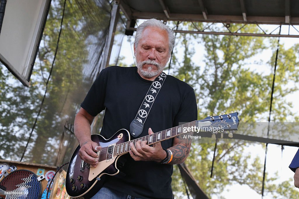 <a gi-track='captionPersonalityLinkClicked' href=/galleries/search?phrase=Jorma+Kaukonen&family=editorial&specificpeople=751973 ng-click='$event.stopPropagation()'>Jorma Kaukonen</a> performs at Day Two of the Rockland-Bergen Music Festival at German Masonic Park on June 25, 2016 in Tappan, New York.