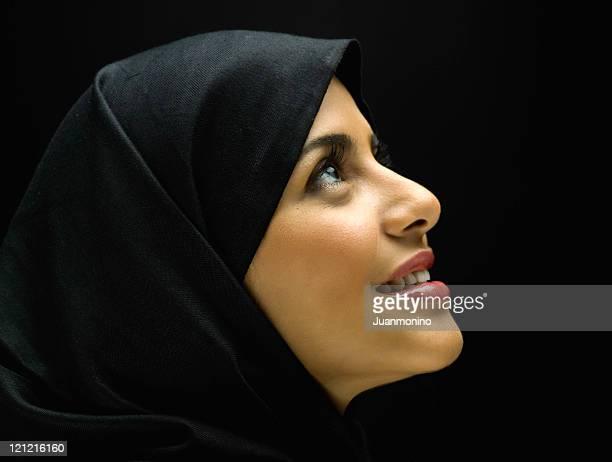 Jornadian Muslim Woman Profile