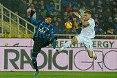 ITA: Atalanta BC v SS Lazio - Serie A