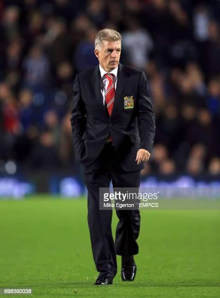 Jos van Dijk Manchester United
