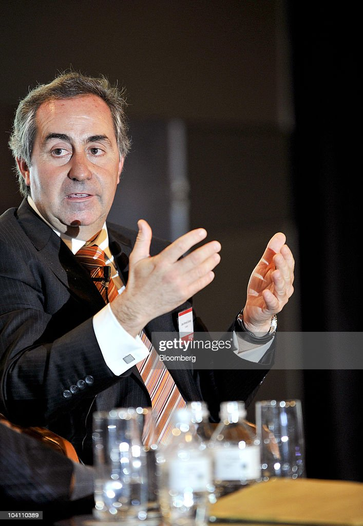Latin america china investors forum getty images - Jose alvarez ...