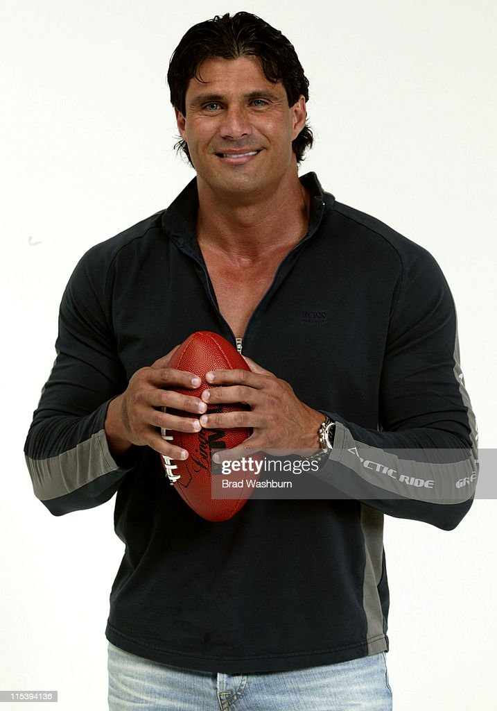 <a gi-track='captionPersonalityLinkClicked' href=/galleries/search?phrase=Jose+Canseco&family=editorial&specificpeople=203063 ng-click='$event.stopPropagation()'>Jose Canseco</a> during Lingerie Bowl 2006 Photoshoot with Dennis Rodman and <a gi-track='captionPersonalityLinkClicked' href=/galleries/search?phrase=Jose+Canseco&family=editorial&specificpeople=203063 ng-click='$event.stopPropagation()'>Jose Canseco</a> at Lingerie Bowl 2006 Photoshoot in Long Beach, California, United States.