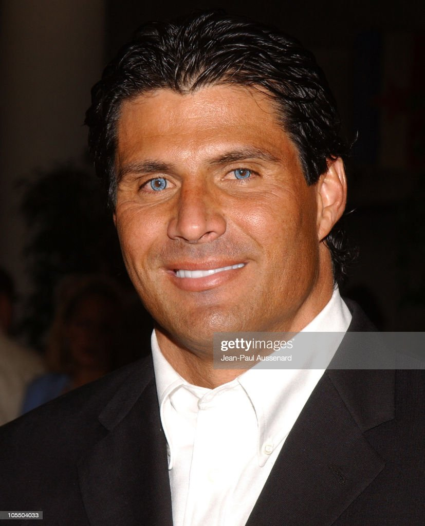 <a gi-track='captionPersonalityLinkClicked' href=/galleries/search?phrase=Jose+Canseco&family=editorial&specificpeople=203063 ng-click='$event.stopPropagation()'>Jose Canseco</a> during Petersen Automotive Museum 10-Year Anniversary Gala at Petersen Museum in Los Angeles, California, United States.