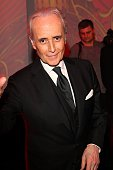 Jose Carreras during the 20th Annual Jose Carreras Gala on December 18 2014 in Rust Germany