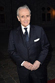 Jose Carreras during the 'Jose Carreras Foundation Celebrates Its 20th Anniversary' at Kaisersaal on September 16 2015 in Munich Germany