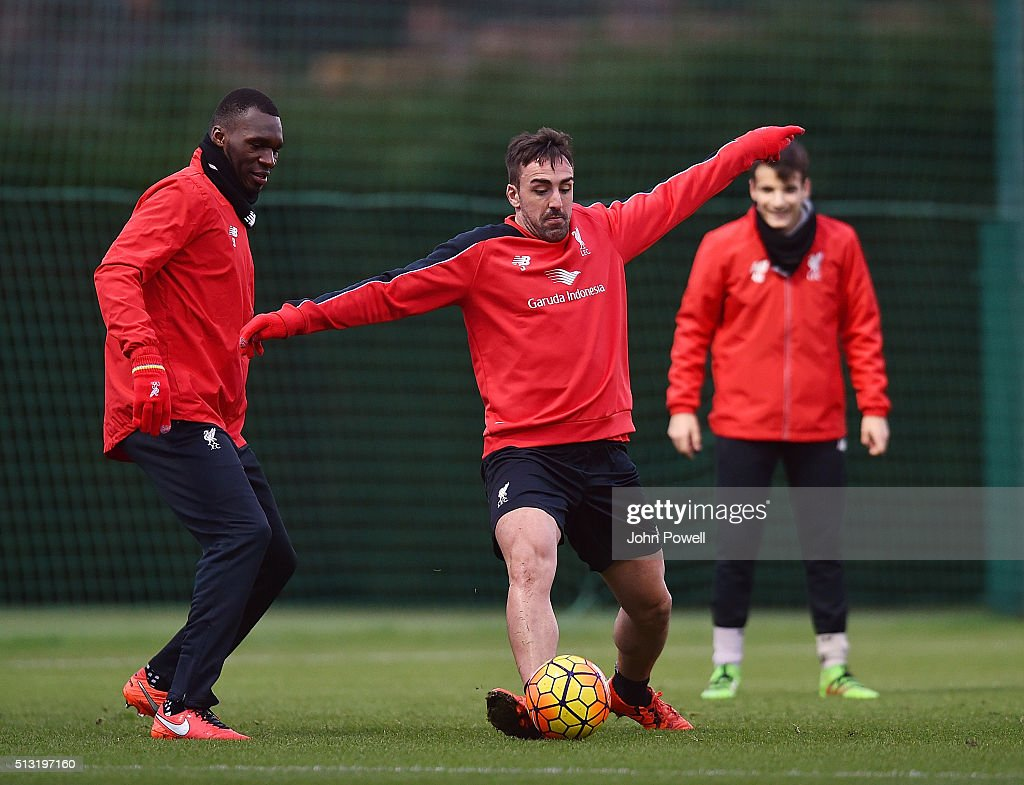 neuer trainer fc liverpool