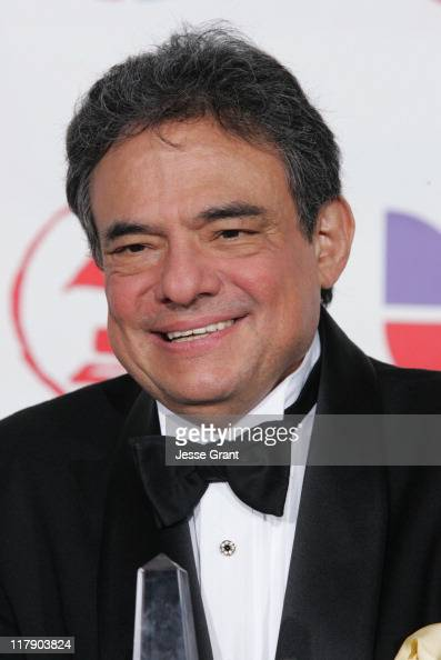 Jose Jose 2005 Latin Recording Academy Person of The Year