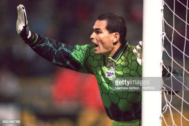 Jose Luis Chilavert Paraguay