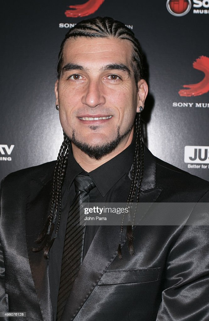 <a gi-track='captionPersonalityLinkClicked' href=/galleries/search?phrase=Jose+Manuel+Pinto&family=editorial&specificpeople=708358 ng-click='$event.stopPropagation()'>Jose Manuel Pinto</a> attends Sony Music Latin's Official Latin Grammy After Party at XS nightclub at Encore Las Vegas on November 19, 2015 in Las Vegas, Nevada.