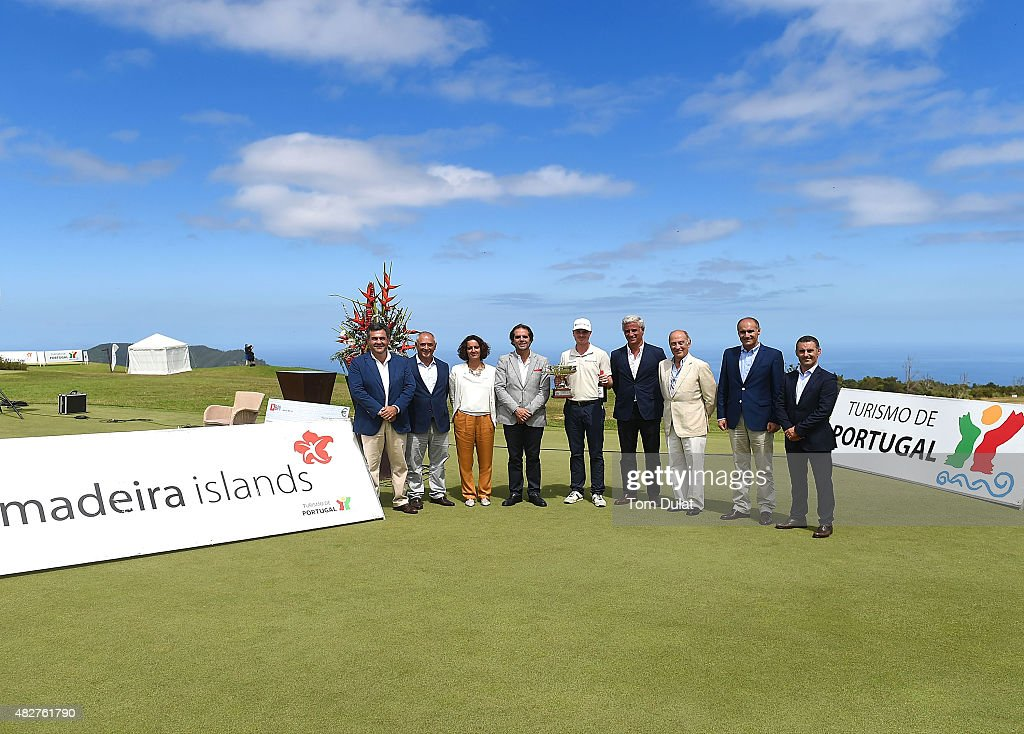 Madeira Islands Open - Day Four