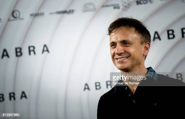 Jose Mota during 'Abracadabra' Madrid Photocall on July 17 2017 in Madrid Spain