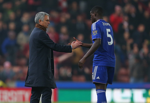 Stoke City v Chelsea - Capital One Cup Fourth Round : News Photo