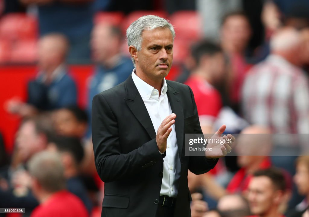 Manchester United v West Ham United - Premier League : News Photo