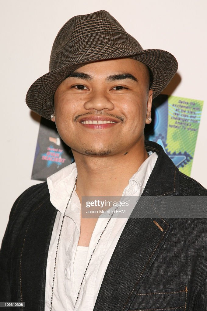 Jose 'Sway' Penala during 'American Idol' - Season 5 Launch Party at Cinespace in Hollywood, California, United States.