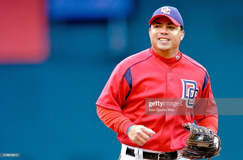 José Vidro Baseball Player Stock Photos and Pictures | Getty Images