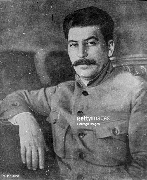 how stalin became the supreme leader Why did stalin become supreme leader of the ussr in the years following lenin's death - 5796869.