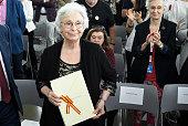 National Cinematography Award - 67th San Sebastian Film...