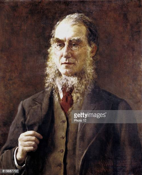 Joseph Dalton Hooker English botanist plant geographer and collector born in Halesworth Suffolk Succeeded his father as Director of Royal Botanic...