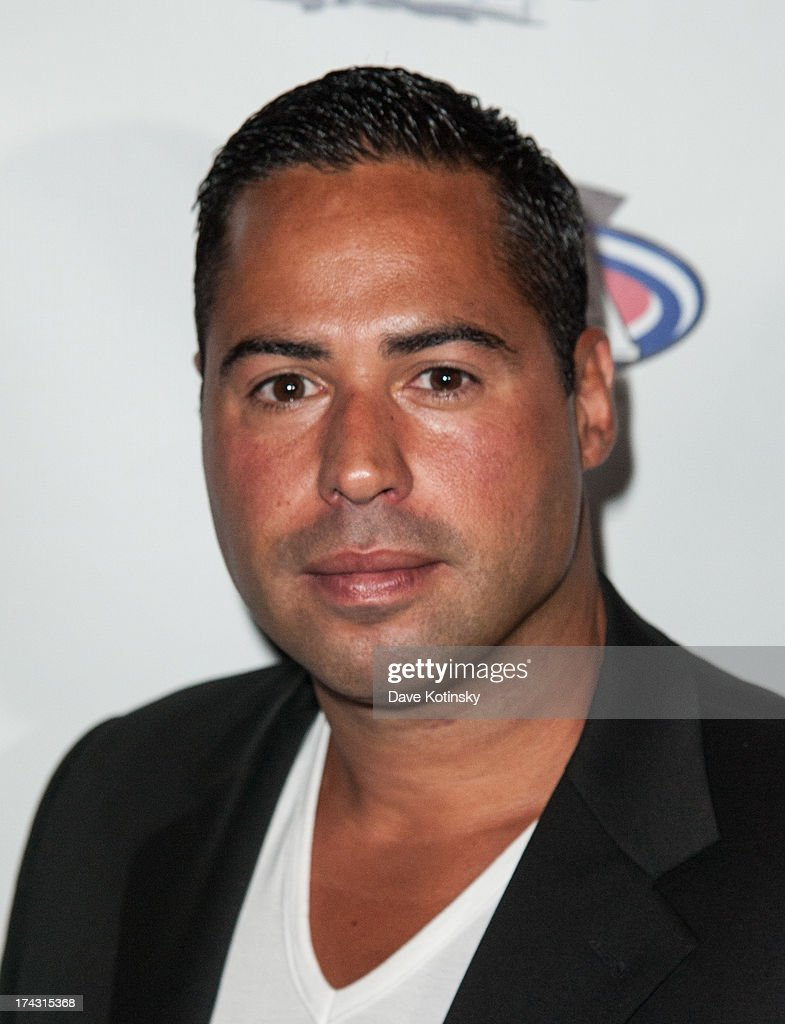 Joseph Ferragamo attends 'G-Thing' Series Premiere Party at The Griffin on July 23, 2013 in New York City.