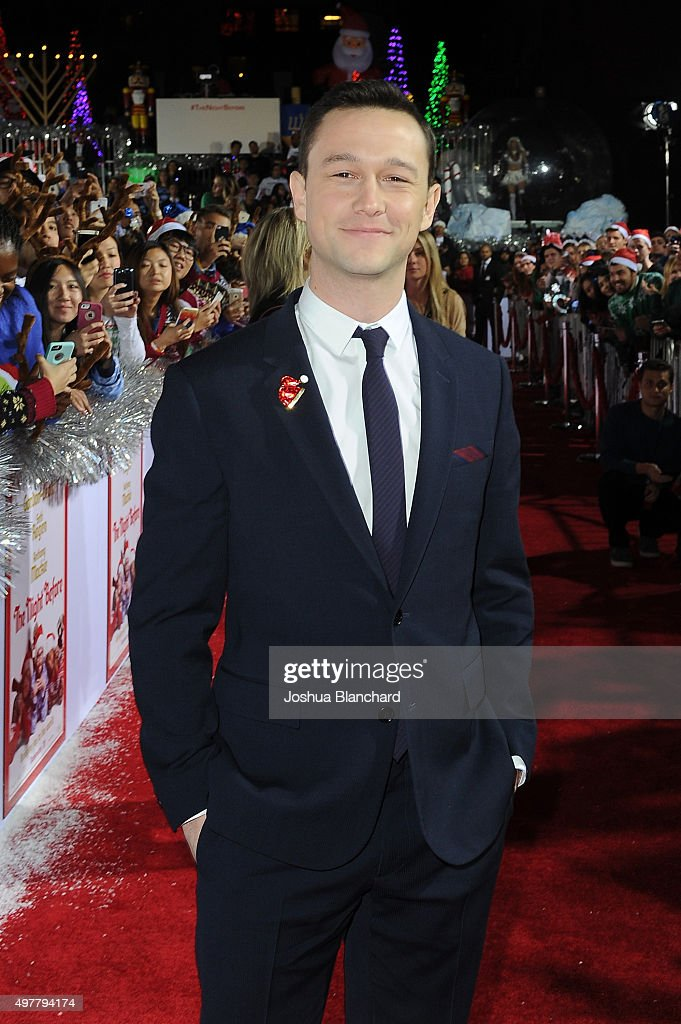 """Premiere For Columbia Pictures' """"The Night Before"""" - Red Carpet"""