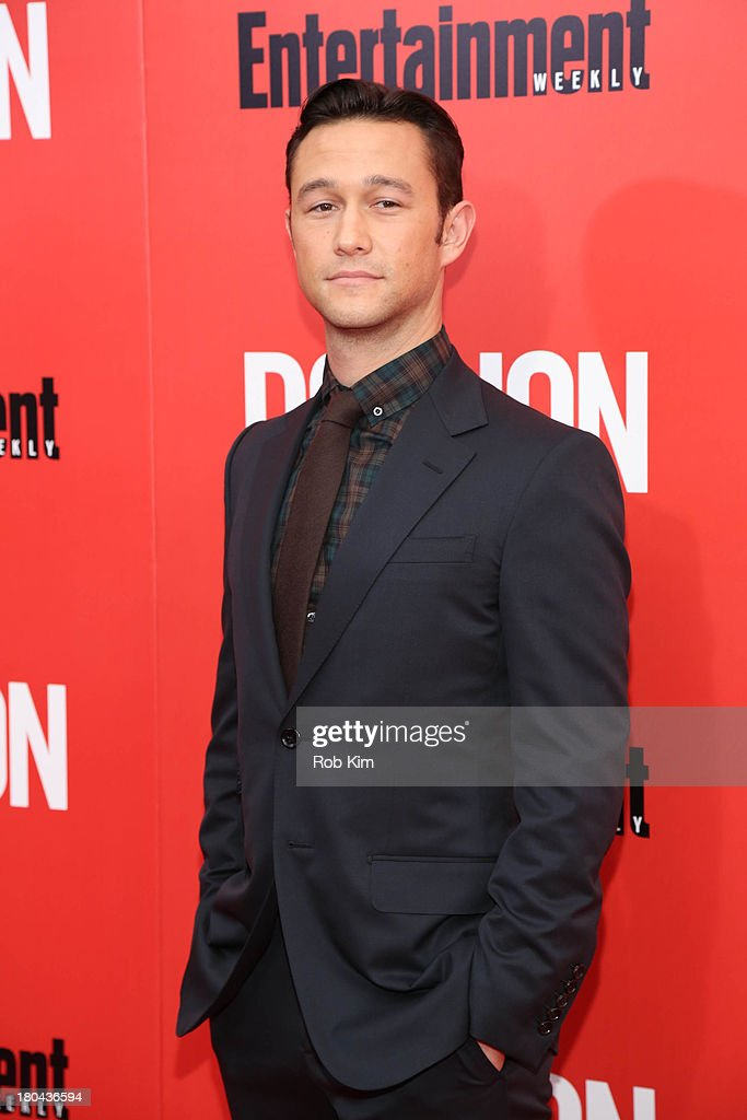 <a gi-track='captionPersonalityLinkClicked' href=/galleries/search?phrase=Joseph+Gordon-Levitt&family=editorial&specificpeople=213632 ng-click='$event.stopPropagation()'>Joseph Gordon-Levitt</a> attends 'Don Jon' New York Premiere at SVA Theater on September 12, 2013 in New York City.