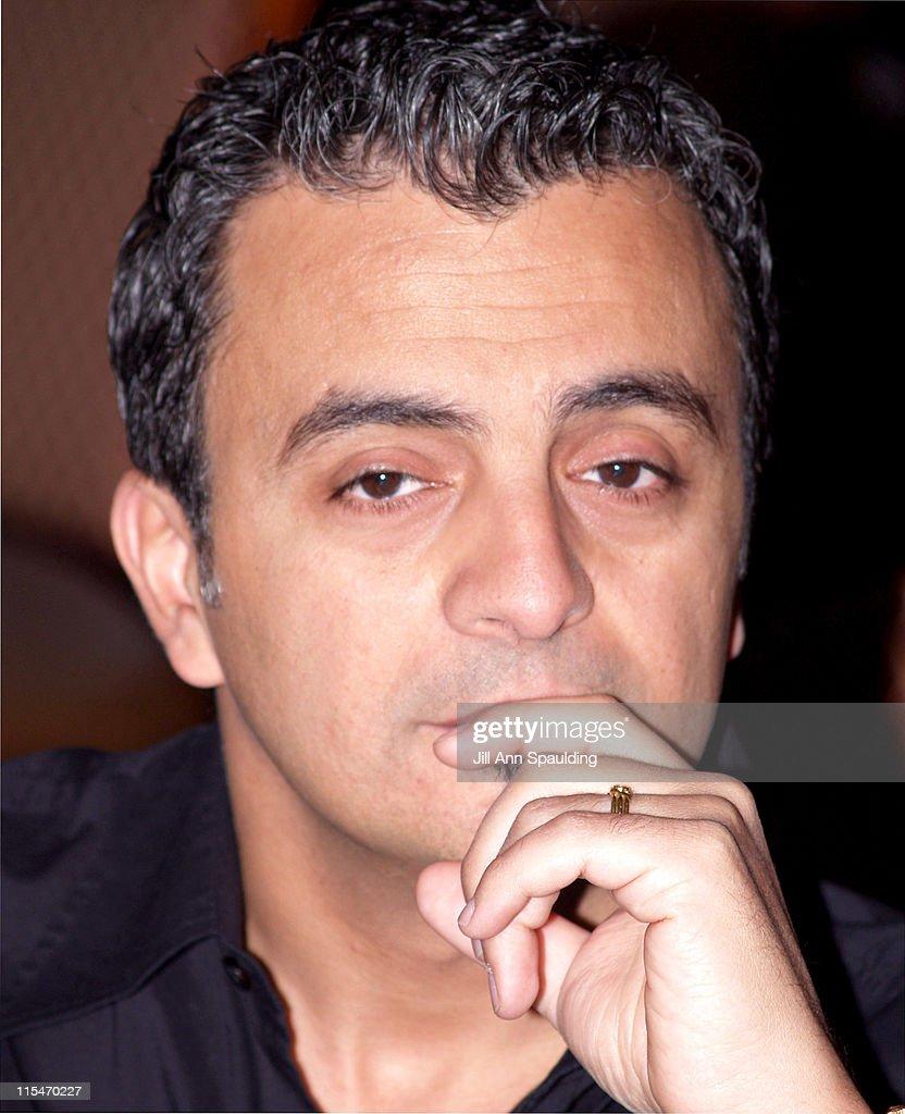 <b>Joseph Hachem</b>, 2005 World Series of Poker Champion - joseph-hachem-2005-world-series-of-poker-champion-picture-id115470227