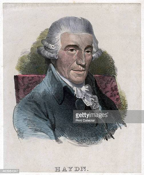 Joseph Haydn Austrian composer Haydn was a leading figure in the development of classical music during the 18th century He established the form of...